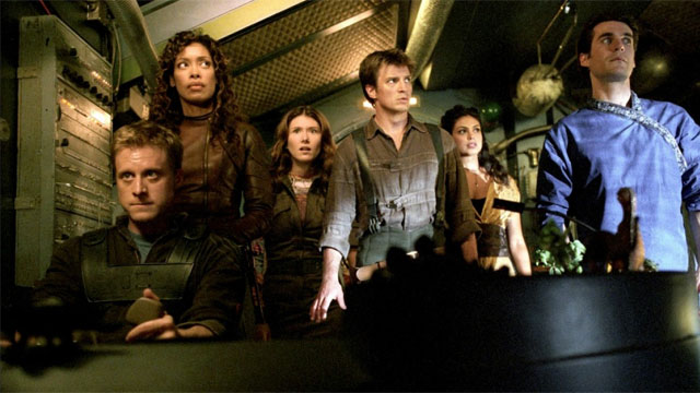 The Alan Tudyk movies and TV list includes Joss Whedon's sci-fi 'verse in both categories!