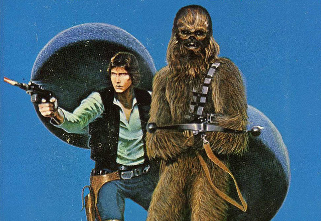Han Solo Movie Will Be Like a Western, Says Kathleen Kennedy
