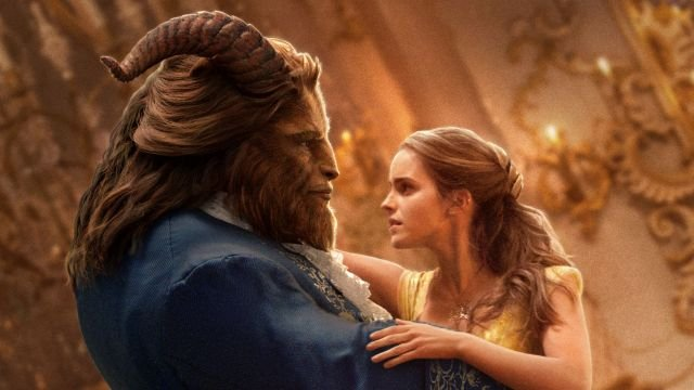Be Our Guest and Sample These Hi-Res Beauty and the Beast Photos