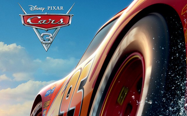 New Cars 3 Trailer Coming on January 9