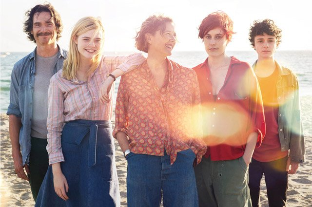 Watch the New Trailer for Director Mike Mills' 20th Century Women