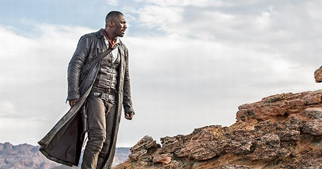 The Dark Tower Movie Delayed