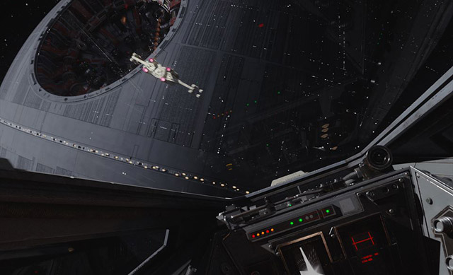 Watch the Rogue One: Recon 360 Experience