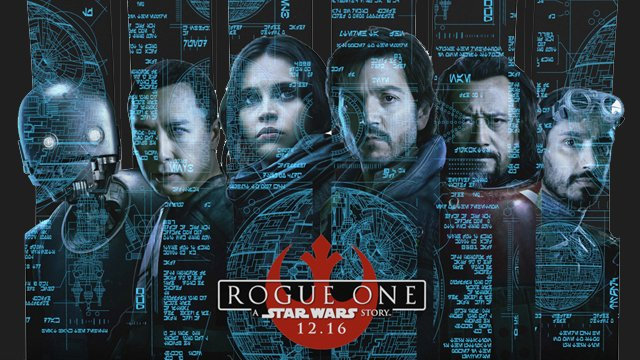 Watch the Live Rogue One Q&A and New Footage!.