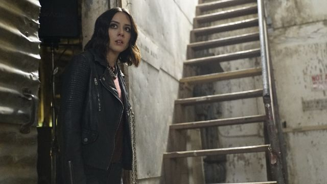 Marvel's Agents of SHIELD Returns with a New Clip