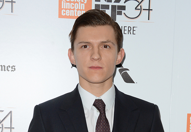 Tom Holland Joins Daisy Ridley in Chaos Walking Movie