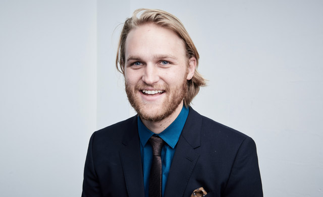 Wyatt Russell Cast as Lead in AMC's Lodge 49