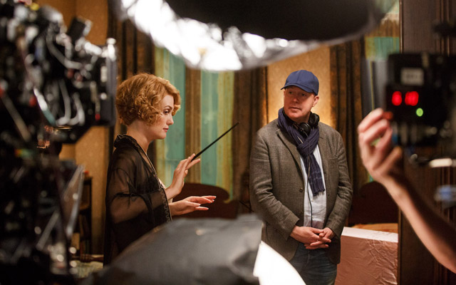 David Yates Directing All 5 Fantastic Beasts Movies, Which Span 19 Years