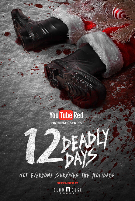 12Deadly