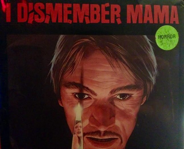 A discussion about one of the strangest exploitation movies ever made, 1972's I Dismember Mama