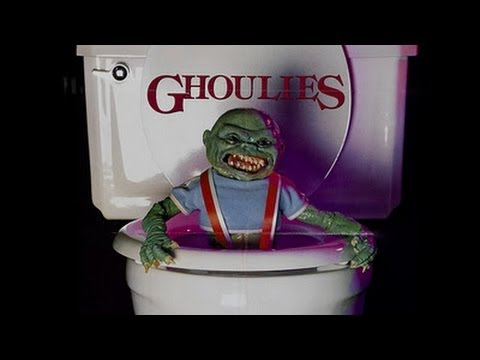 Win the Mother of All Ghoulies Prize Packs from Full Moon