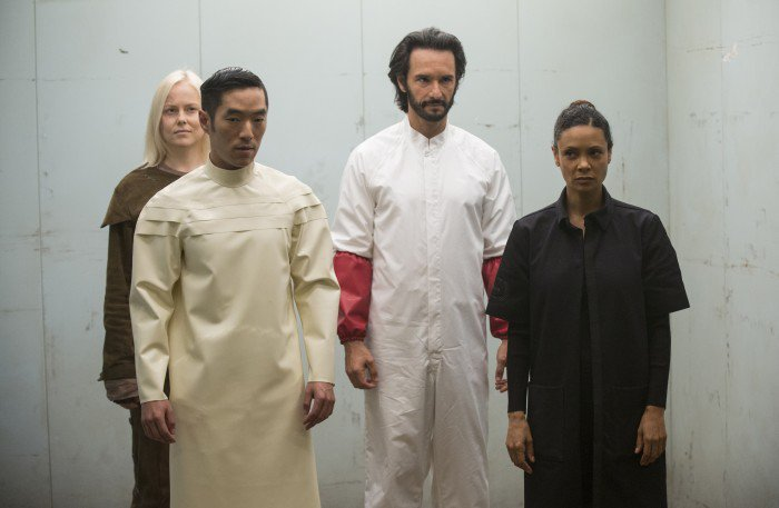 Westworld Season Finale Recap: The Bicameral Mind