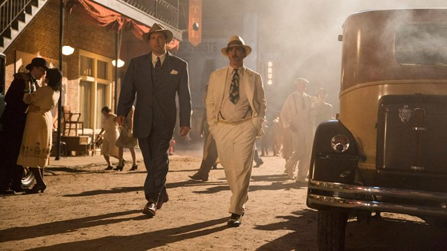 Check out more than 20 new stills from Ben Affleck's Live by Night movie.
