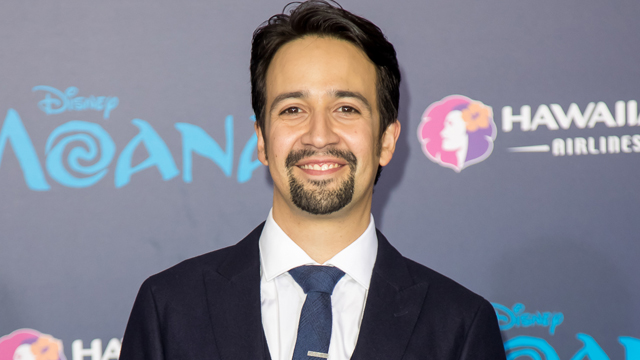 Lin-Manuel Miranda is developing Vivo at Sony Pictures Animation.