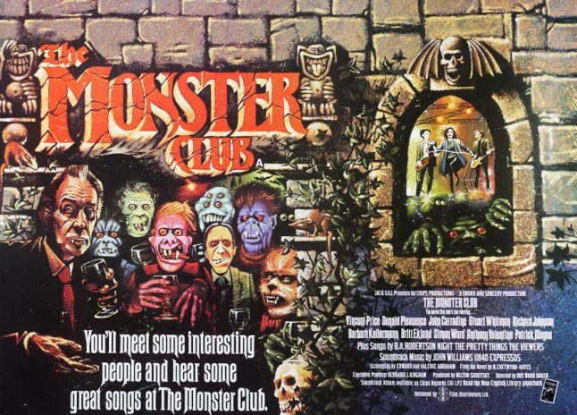 In Praise of 1981's The Monster Club
