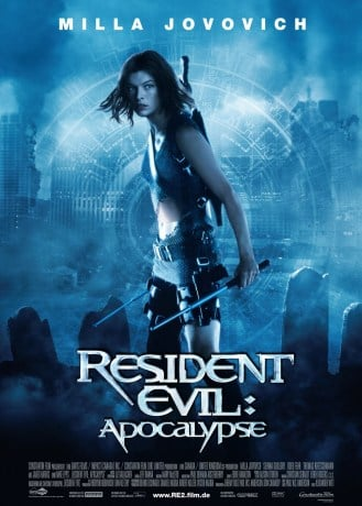 Apocalypse is the first sequel and a necessary continuation of the Resident Evil story.