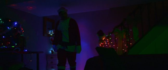 Watch Christmas Horror Short Do You See What I See?