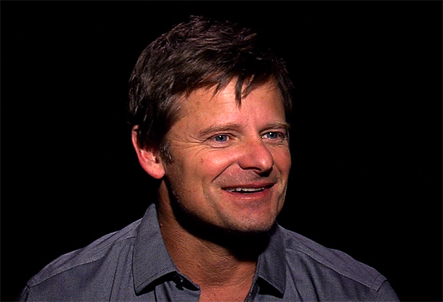 CS Video: War for the Planet of the Apes' Steve Zahn on Bad Ape