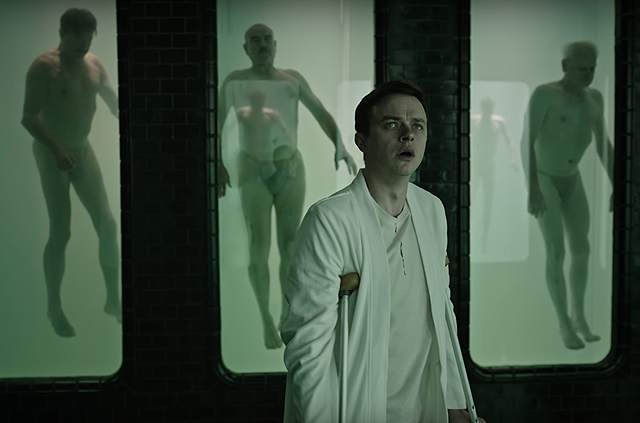 CS Interview: Gore Verbinski Talks A Cure For Wellness