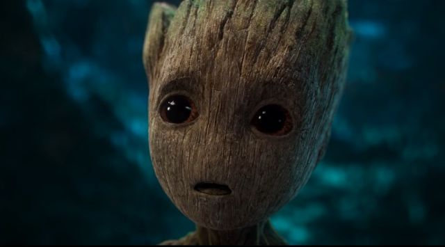 Guardians of the Galaxy Vol. 2 Teaser Trailer is Marvel's Biggest Yet