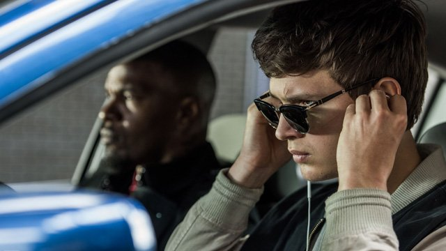 Baby Driver Photos: First Look at Edgar Wright's New Music-Driven Film