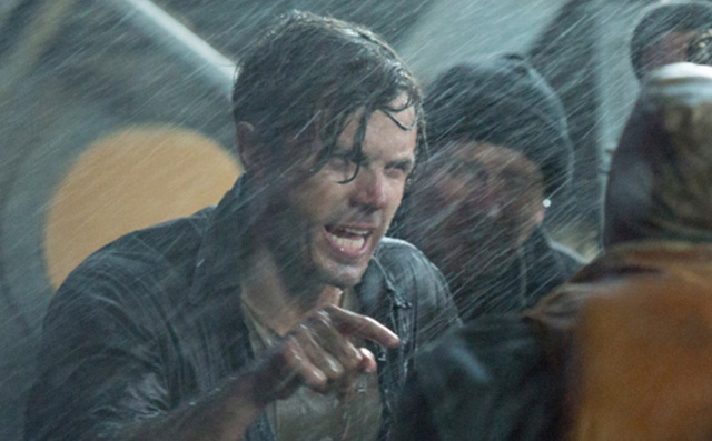 Casey Affleck Movies: The Finest Hours (2016)