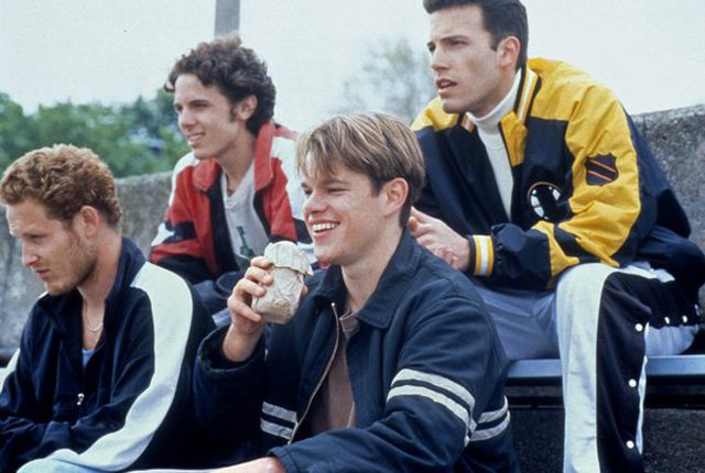 Casey Affleck Movies: Good Will Hunting (1997)