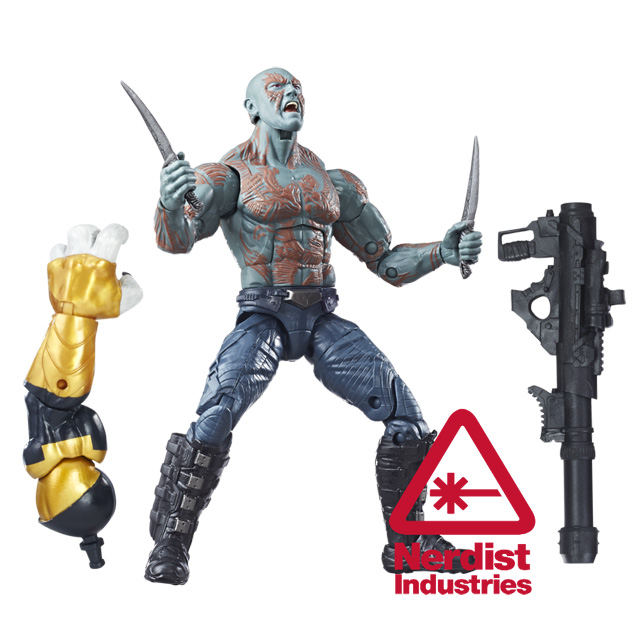 Executive Privilege Saints Row 4: New Baby Groot Image & Guardians Of The Galaxy Vol. 2 Toys