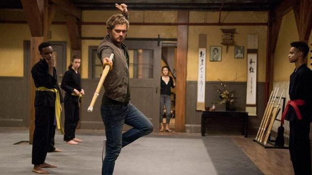 Iron Fist review round-up: Netflix's new Marvel series getting thumped by critics