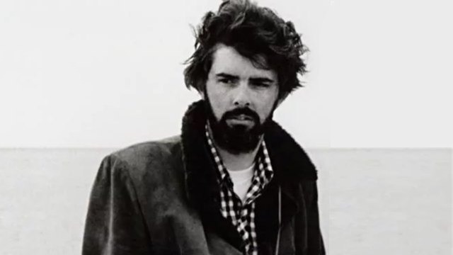 A young George Lucas will appear on DC's Legends of Tomorrow's Raiders of the Lost Art.