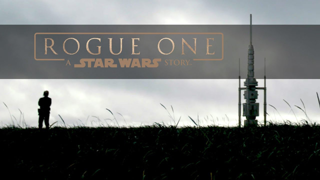 Rogue One Passes $200M Domestically and a Look at the Filming Locations
