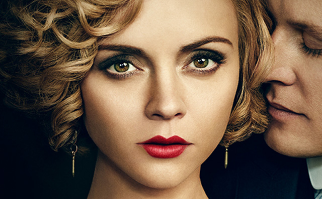 Christina Ricci in the Trailer for Z: The Beginning of Everything