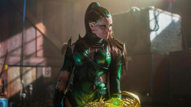 Rita Repulsa Continues Her Campaign of Evil in New Power Rangers Movie Photo