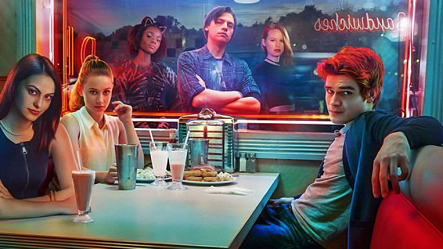 Welcome to Riverdale in a New Promo from The CW