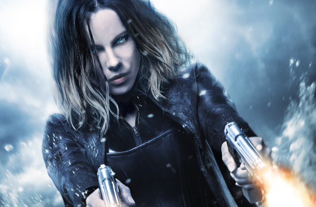 Underworld: Blood Wars - What We Learned On the Set