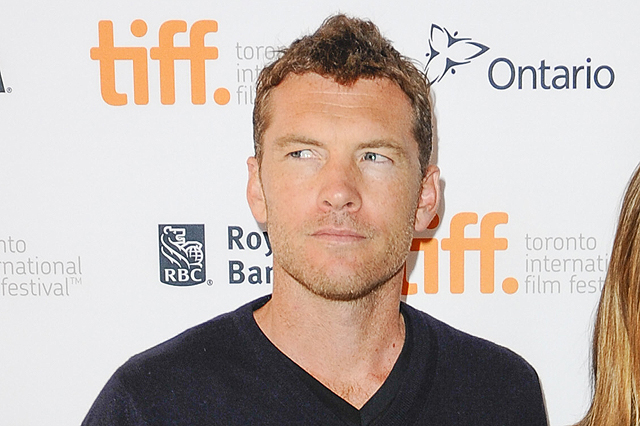 Sam Worthington Cast in Discovery Channel's Manifesto