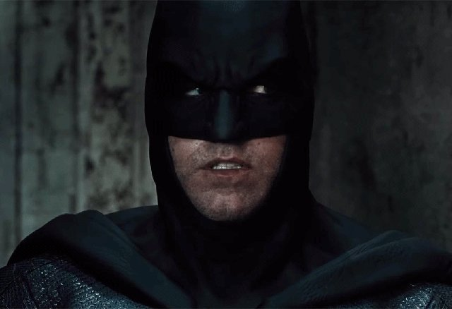 Ben Affleck Puts Batman Directing Doubts to Rest