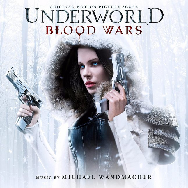 Exclusive Underworld: Blood Wars 'Sound of Your Scream' Song Premiere