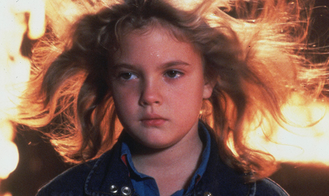 Stephen King's Firestarter Coming to Blu-ray