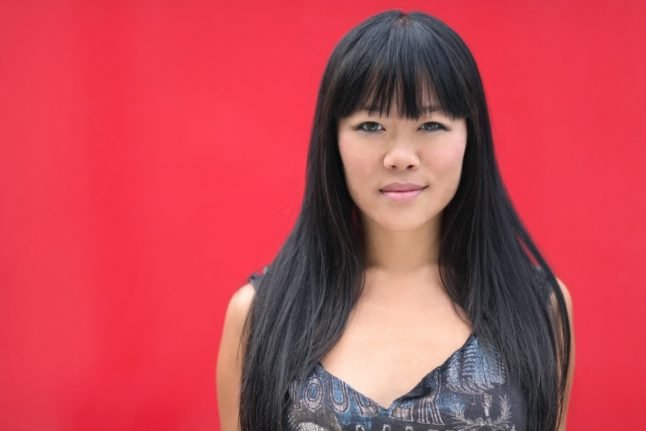 Actress Grace Lynn Kung Joins Cult of Chucky Cast