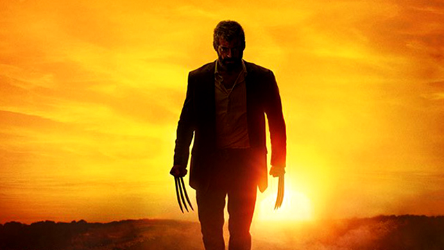 Listen to a bit of the Logan score!
