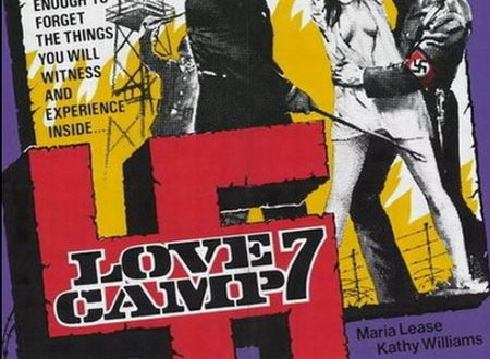 Love Camp 7 Blu-ray Review