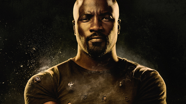 The Avengers movies timeline continues with Luke Cage!