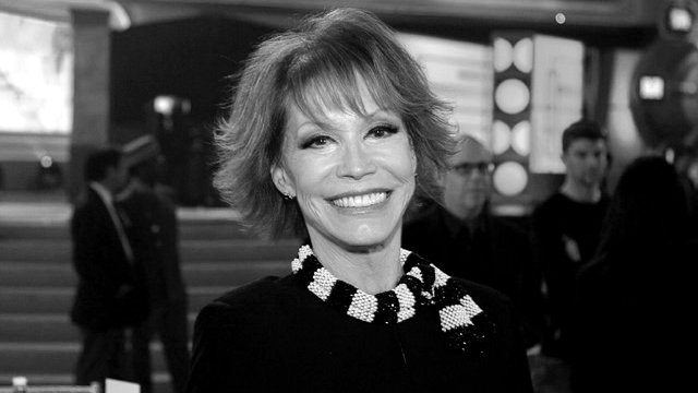 RIP Mary Tyler Moore, Dead at 80