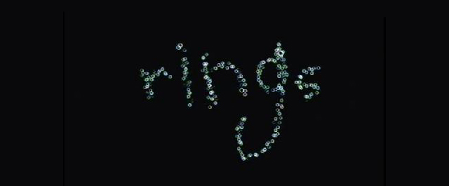Before there was Rings, The Ring franchise offered... Rings?!