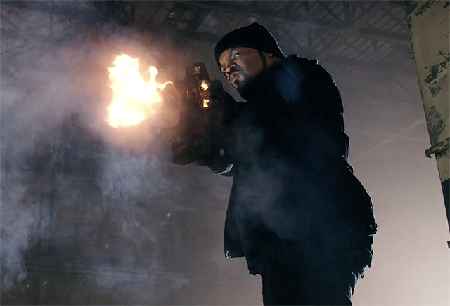 Ice Cube is Back in xXx: Return of Xander Cage TV Spot