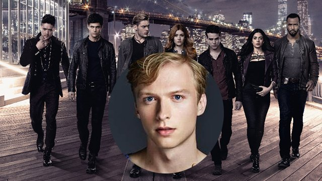 Game of Thrones star Will Tudor has joined the cast of Freeform's Shadowhunters. He'll play the role of Sebastian in the second half of the second season.