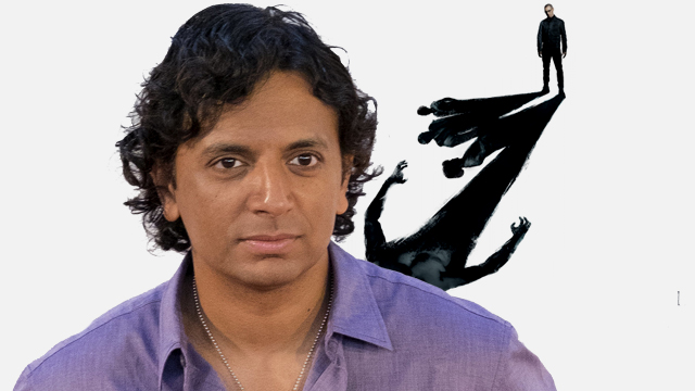 M Night Shyamalan Split Spoilers with M....