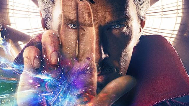 Doctor Strange is next up on the Avengers movies timeline.