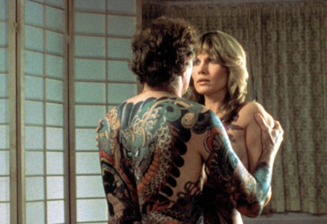 Ink and Obsession: Remembering 1981's Tattoo